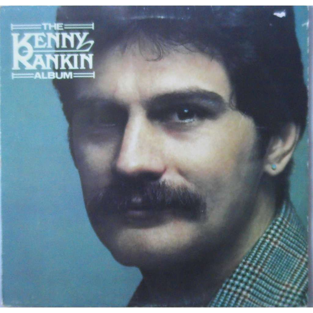 kenny rankin the album