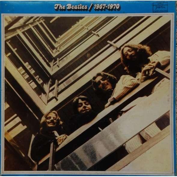 Beatles - 1967-1970 - Yugoslavia
