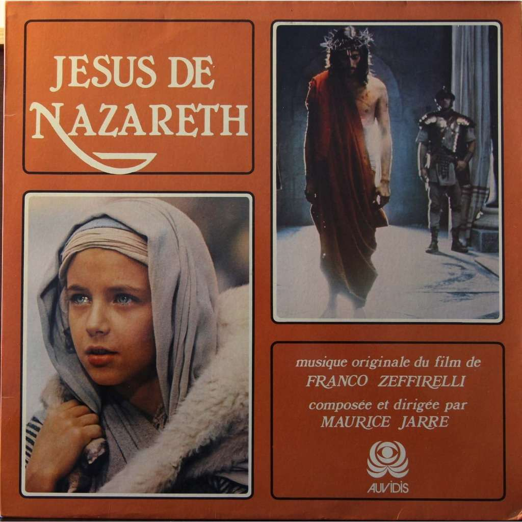 research on jesus of nazareth