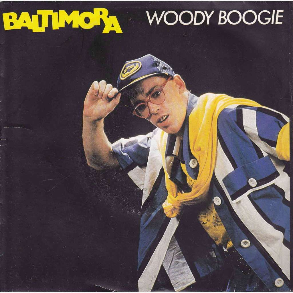 Woody Boogie By Baltimora Sp With Jlrem Ref 115868507