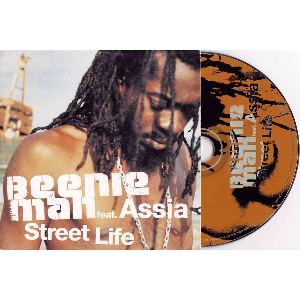 assia street life