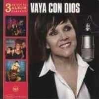 Vaya Con Dios 3 Original Album Classics
