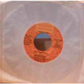 AFRO FUNK - Try and try / Afro funk - 7inch (SP)