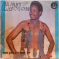 JAMES DAYOSON - One people, one god - LP