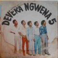 DEVERA NGWENA JAZZ BAND - Devera ngwena 5 - LP