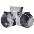 UNKLE - U.N.K.L.E. - DJ SHADOW - Never, Never, Land (VERY RARE BOX SET WITH 3 PICTURE DISC LPS AND 3 FOLD OUT PRINTS) - LP Box Set