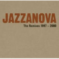 JAZZANOVA - VARIOUS ARTISTS - JAZZANOVA - THE REMIXES 1997-2000 - (RARE BOX SET WITH 5X12 SINGLES) - 12 inch Box