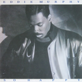 EDDIE MURPHY - SO HAPPY - LP