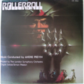 ANDRE PREVIN - ROLLERBALL - 33T