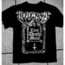 REPUGNANT - Total Death Metal - T-shirt