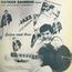 Patrick Saussois (feat: Jean-Claude Fohrenbach) - Golden coast blues - LP