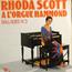 RHODA SCOTT - à l'orgue Hammond Ballades N°3 - 33T