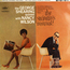 George Shearing with Nancy Wilson - The swinging mutual! - LP