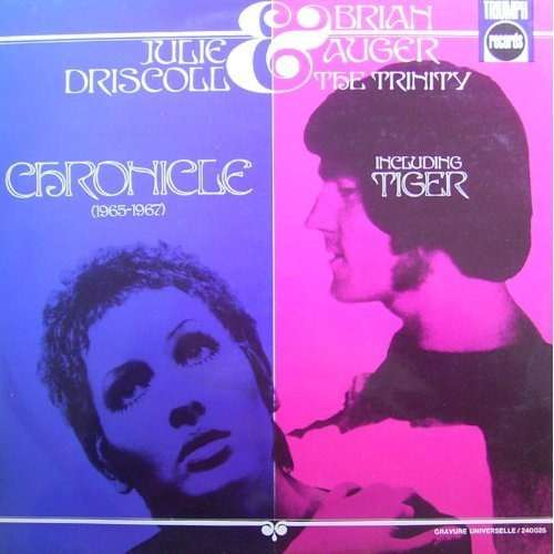 Julie Driscoll, Brian Auger & the Trinity Chronicle (1965-1967)