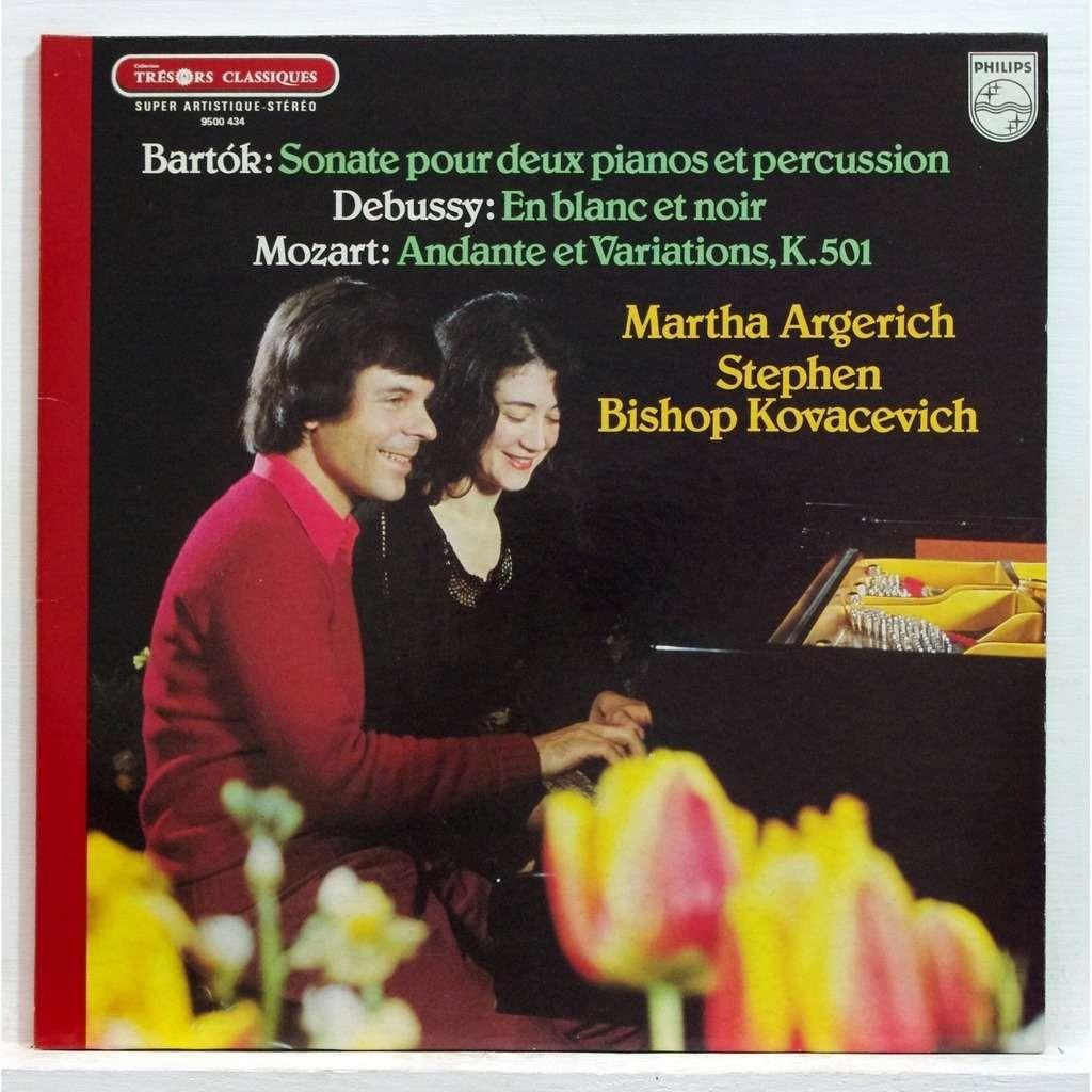 Martha Argerich Argerich · Robert Schumann Schumann Sonate Op. 65 · Polonaise Op. 3 / Adagio & Allegro Op. 70