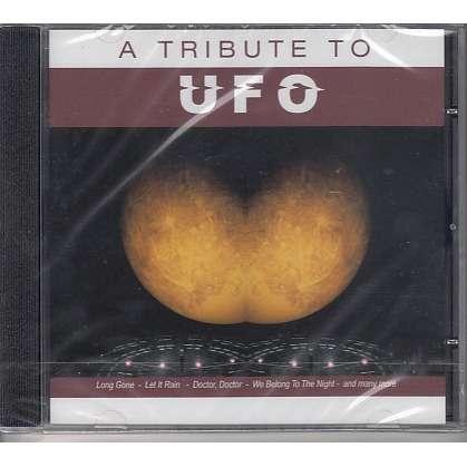 va Iron Maiden Uriah Heep Ufo Motorhead A Tribute to Ufo