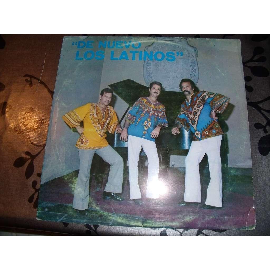 los latinos De nuevo Los Latinos