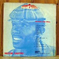 Nilton Castro Rhythm And Soul