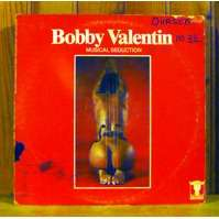 Bobby Valentin Musical Seduction