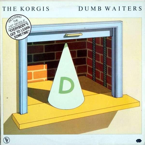 The korgis everybody gotta learn sometime wikipedia
