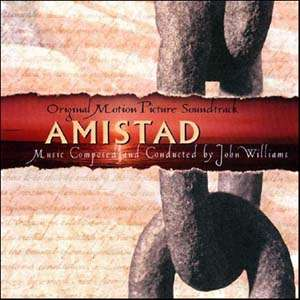 john williams Amistad
