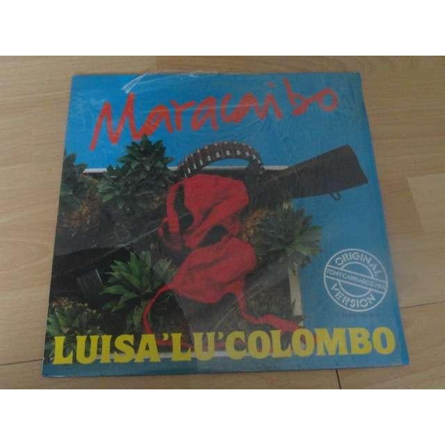Luisa Lu Colombo Maracaibo