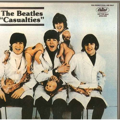 the beatles casualty