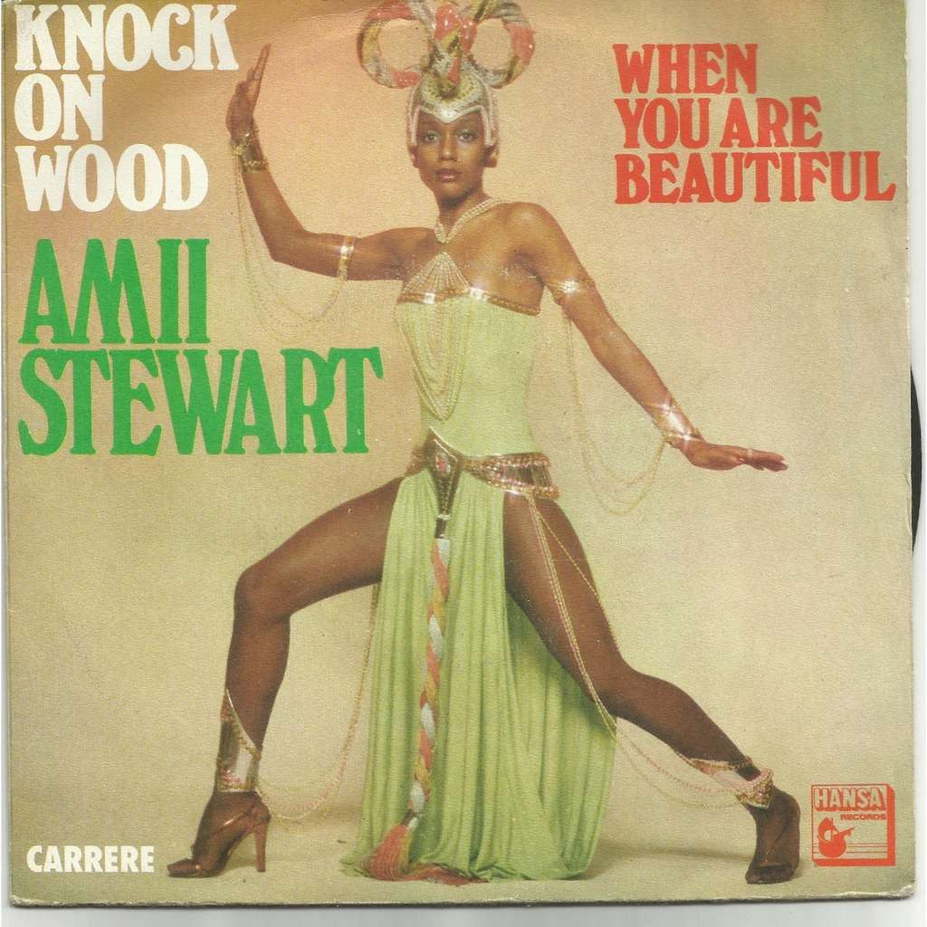 Amii Stewart - Friends = Amigos