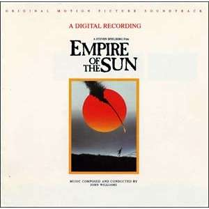 john williams Empire Of The Sun