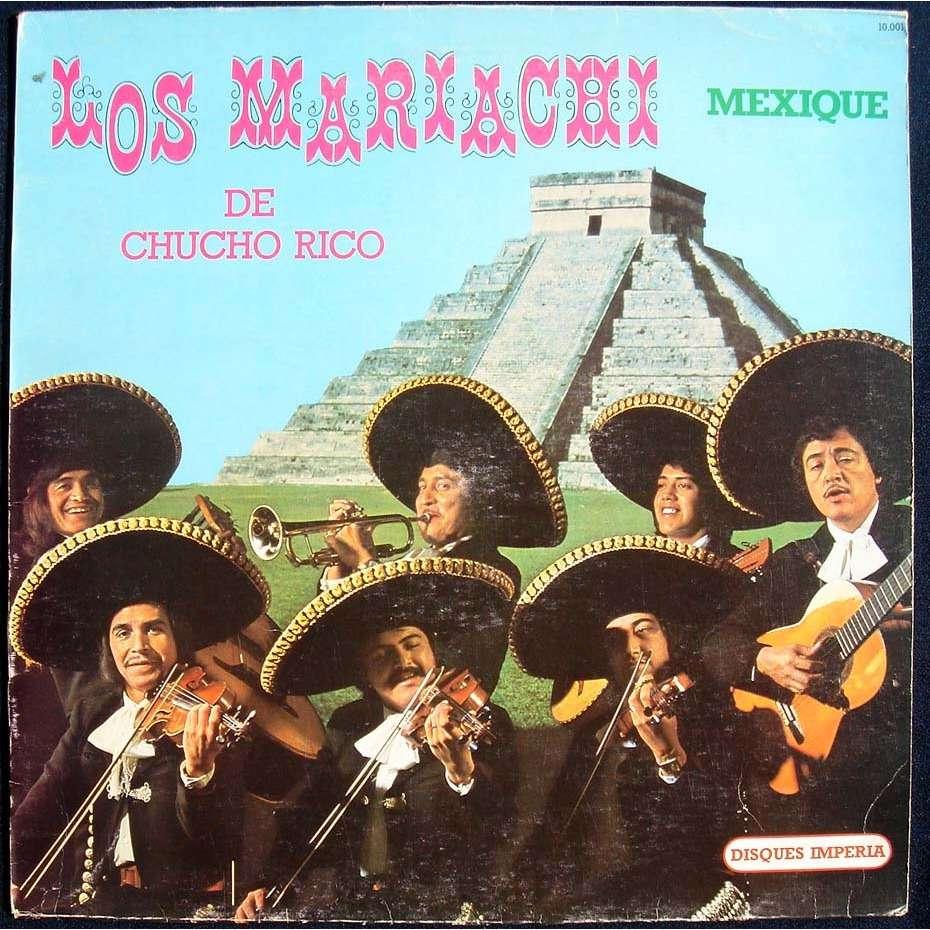 El cascabel mariachi