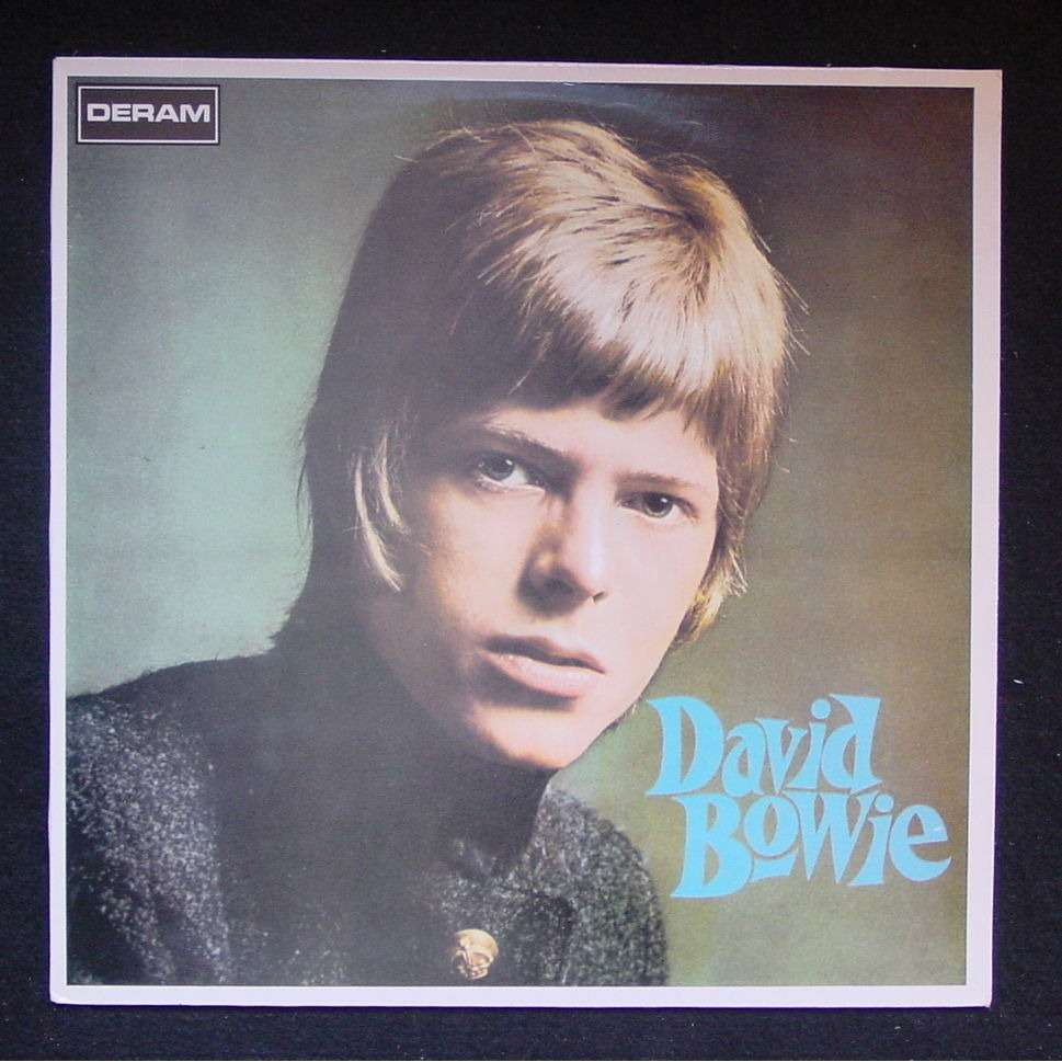 David Bowie Same (First album)