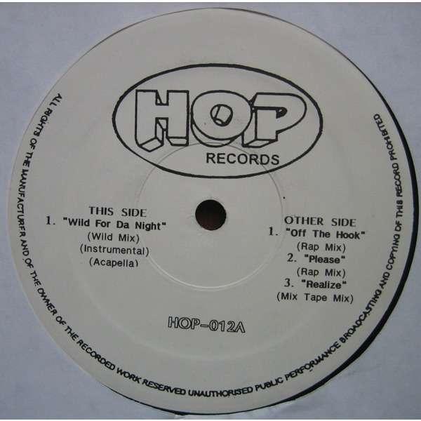 Hop 012 Hop 012