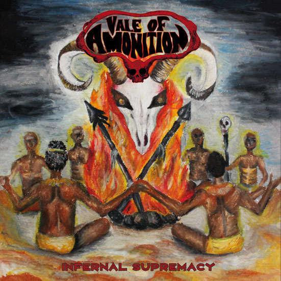 VALE OF AMONITION Infernal Supremacy