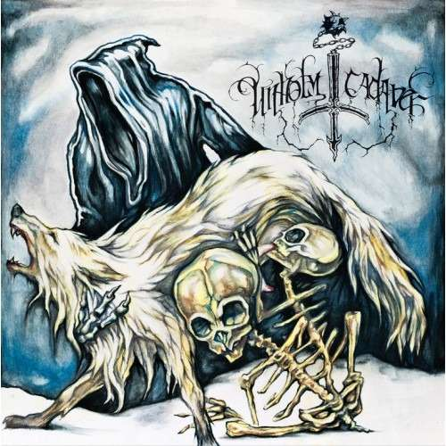 UNHOLY CADAVER Unholy Cadaver