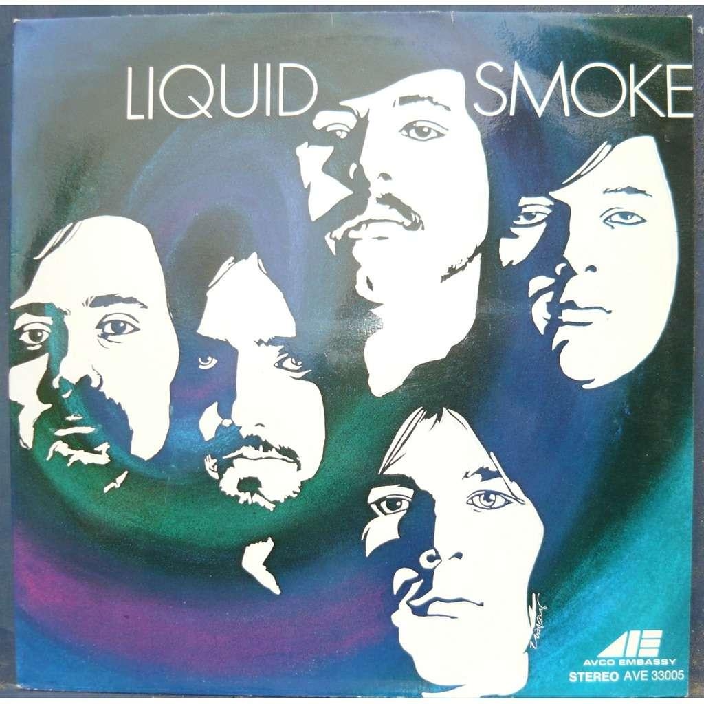 LIQUID SMOKE LIQUID SMOKE