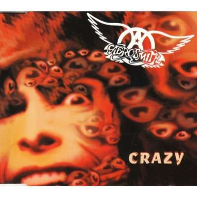 cd aerosmith crazy