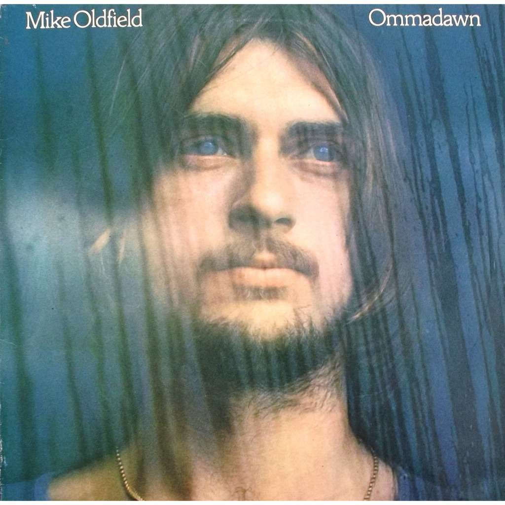 Ommadawn By Mike Oldfield Lp With Vinyl59 Ref 115914468