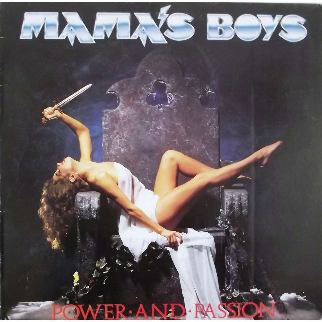 mamas boy Find album reviews, stream songs, credits and award information for mama's boy - original soundtrack on allmusic - 2007 - there are film directors -- woody allen comes to.