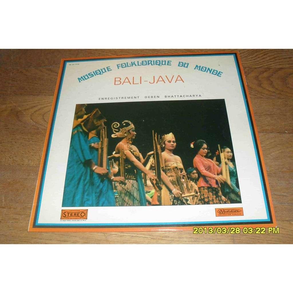 musique folklorique du monde