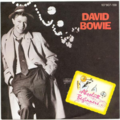 DAVID BOWIE - Absolute beginners/(Dub mix) - 45T (SP 2 titres)