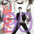DAVID BOWIE - Fame 90(Gass mix)/...(Queen Latifah's rap version) - 45T (SP 2 titres)