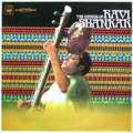 RAVI SHANKAR - THE GENIUS - LP