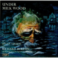 DYLAN THOMAS / RICHARD BURTON - (A Play For Voices) With Richard Burton (2) - Under Milk Wood - 33T x 2