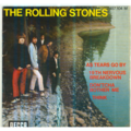 ROLLING STONES - AS TEAR GO BY/19TH NERVOUS BREAKDOWN/DON'TCHA BOTHER ME/THINK - 7inch (EP)