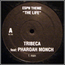 Tribeca ft Pharoahe monch - the life (main, instru, a cap) - 12 inch 33 rpm