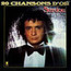 MICHEL SARDOU - 20 chansons d'or - LP x 2