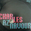 CHARLES AZNAVOUR - Charles Aznavour - LP