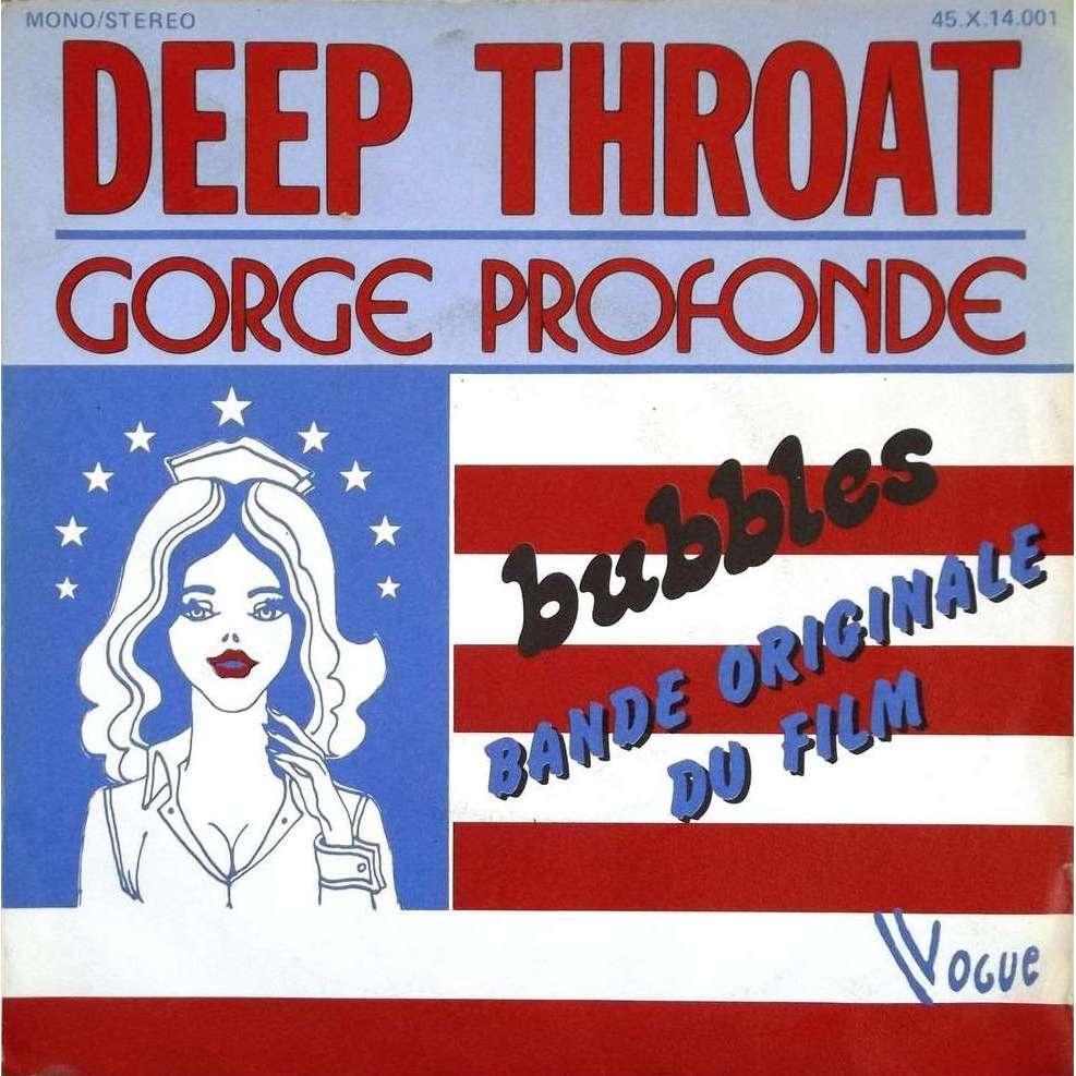 deep throat original
