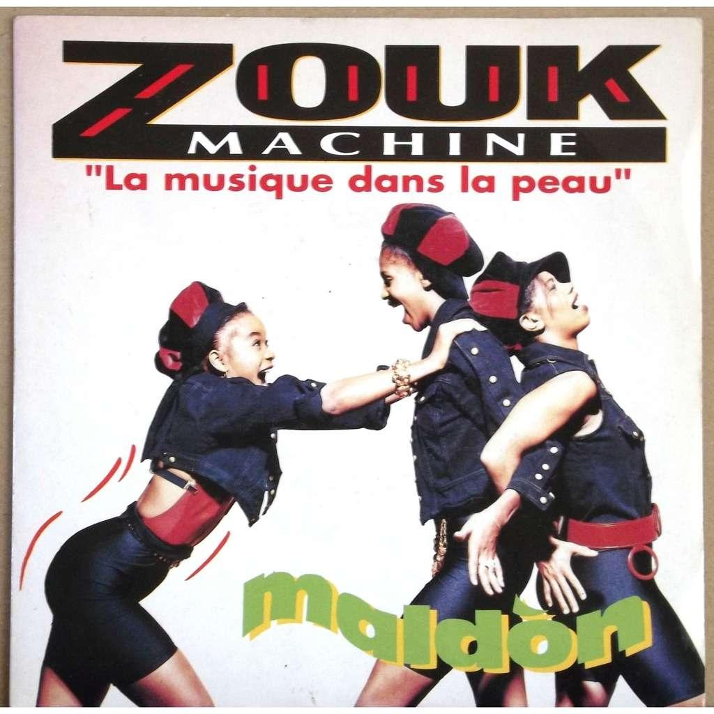Zouk Machine