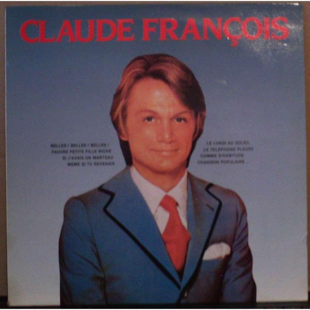 François Claude Belles,belles,belles